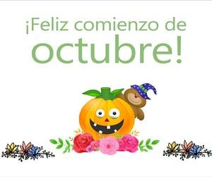 feliz, amistad, and octubre image