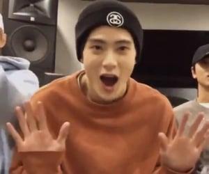 kpop, catboy, and jaehyun image