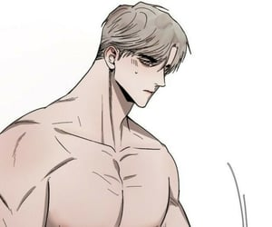 adulthood, kyujin, and yaoicouple image