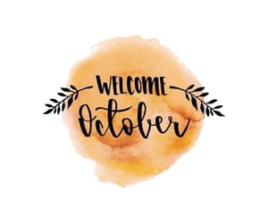 hello, outubro, and autoral image