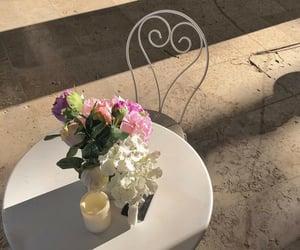 decor, flowers, and home decor image