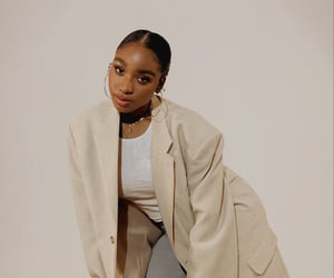 celebrity, flawless, and normani image