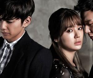 missing you, yoon eun hye, and kdrama image