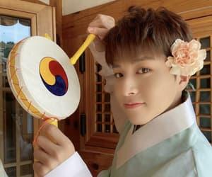 junghwan, so junghwan, and treasure image