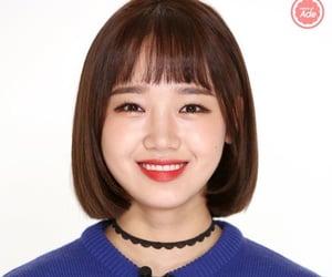 kpop, choi yoojung, and weki meki image