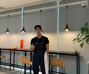 taeyang, rowoon, and hwiyoung image