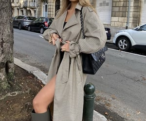 knee high boots, fashion style mode, and outfit inspiration inspo image