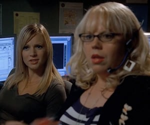 cbs, tv, and aj cook image