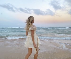 beach, beaches, and bohemian image
