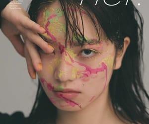 actress, fashion, and japanese image