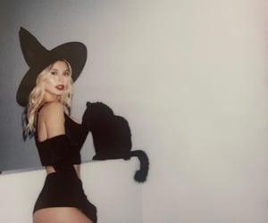 beauty, body, and Halloween image