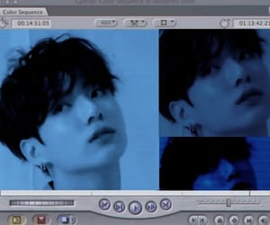 aesthetic, bts, and jungkook image