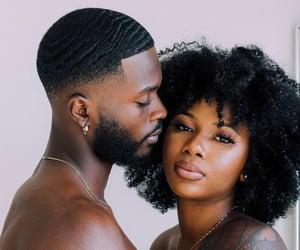 beauty, black, and melanin image