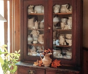 antiques, country living, and decor image