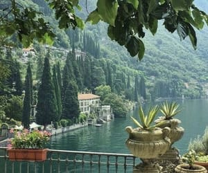 nature, travel, and italy image