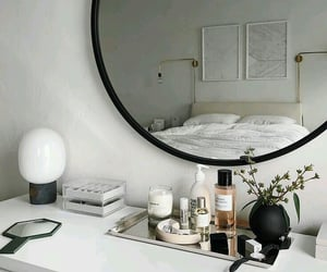 accessories, bedroom, and candles image