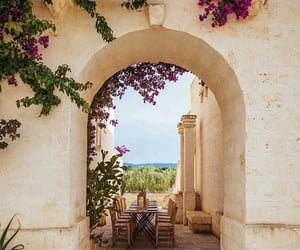 italy, mediterranean, and places image