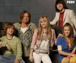 2000s, miley, and cyrus image