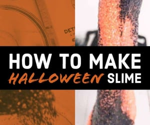 fun, recipe, and Halloween image