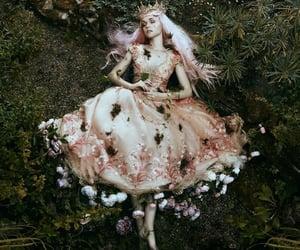 fantasy, magic, and aesthetic image