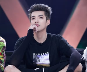 chinese, cpop, and kris wu image