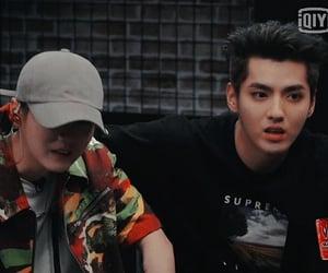 cpop, kris wu, and wu yifan image