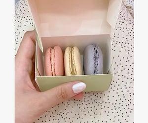 chocolate, kawaii, and sweets image