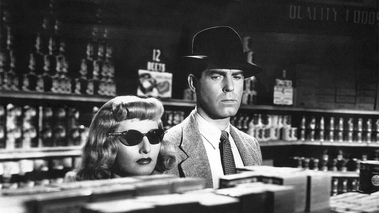 article, losangeles, and filmnoir image