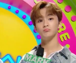 baby, icons, and mark lee image
