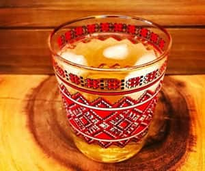 cocktail, whisky, and recipe image