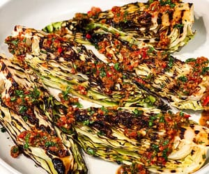 chilli, spicy, and ottolenghi image