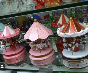 adorable, carousel, and czech republic image