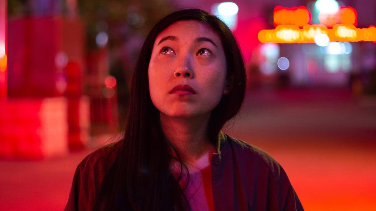 asian, chinese, and drama image