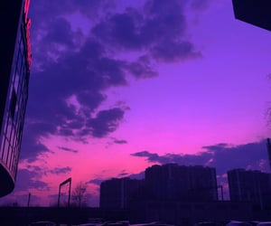 purple, grunge, and photography image