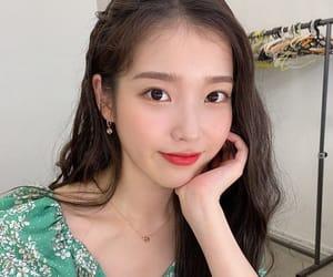 idol, lee jieun, and korean image
