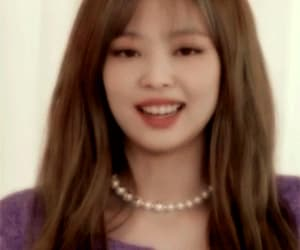asian, girl, and jennie image