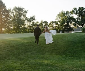 lovers, minnesota, and weddings image