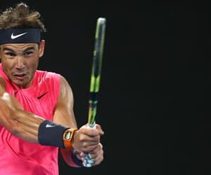 french open, roland garros, and Rafael Nadal image