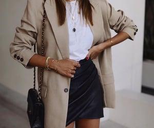 bag, elegance, and glamour image