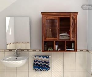 bathroom cabinets, bathroom wall cabinet, and corner bathroom cabinet image
