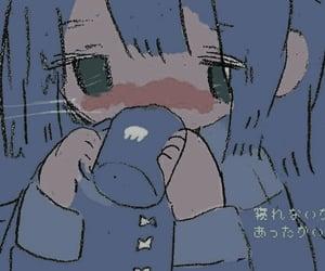 anime, icon, and illustration image