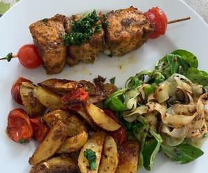herb, parsley, and potato image