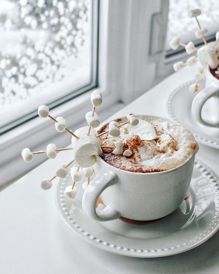 christmas, food, and marshmallows image
