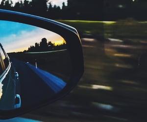 car, lol, and sunshine image