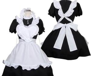 maid image