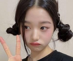 izone, wonyoung, and icon image