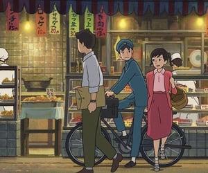 anime, ghibli, and japan image