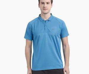 mens fashion, mens polo, and mens t-shirts image