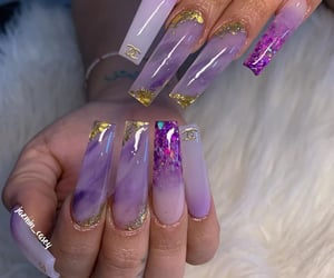 inspiration, nail design, and art image