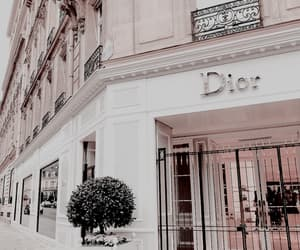 dior, aesthetic, and luxury image